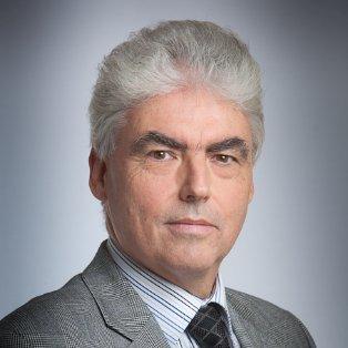 J.P Collin